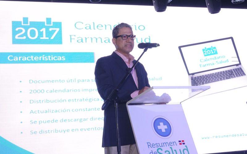 Resumen de Salud, premiado como «Mejor periódico digital de salud en RD»