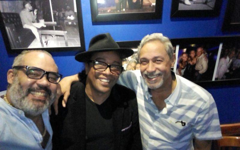 """Sergio Vargas """"Entre bohemia y merengue"""" este miércoles en el Bar de Alexis"""