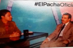 El Pachá parece sentirse con poder político: «Mi relación con Danilo viene de lejos»