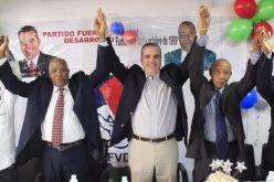 """Luis Abinader quiere una gran alianza para """"el cambio"""""""
