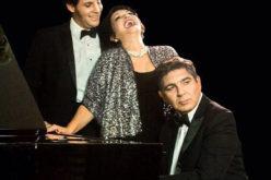 Cecilia García le da vida a Judy Garland en «Al final de arcoíris»