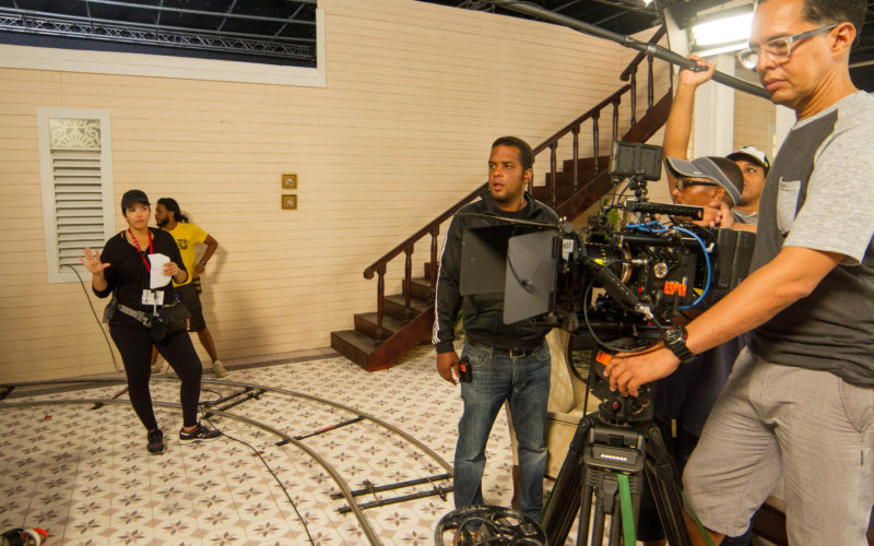 """(Trailer de la película) Miguel Vásquez viene con """"La tragedia de río verde"""""""