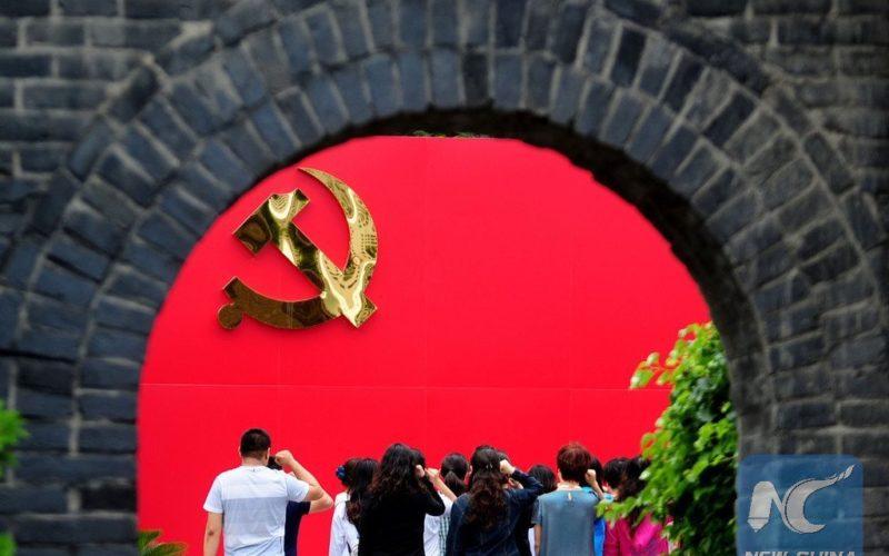 Dicen la corrupción es combatida en China sin tregua; su presidente, Xi Jinping, hizo advertencia en congreso del PCCh
