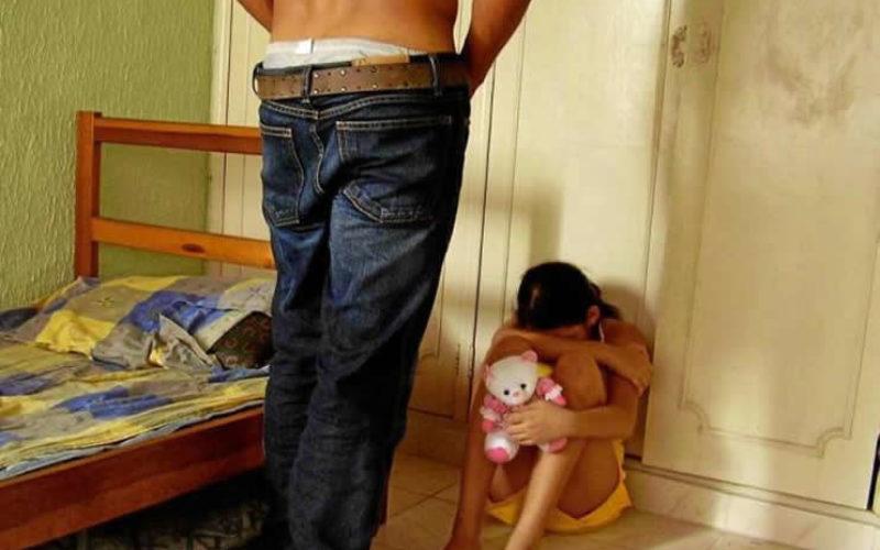 Degenerado abusa sexualmente de tres niñas de 10, 13 y 14 años; le imponen prisión preventiva