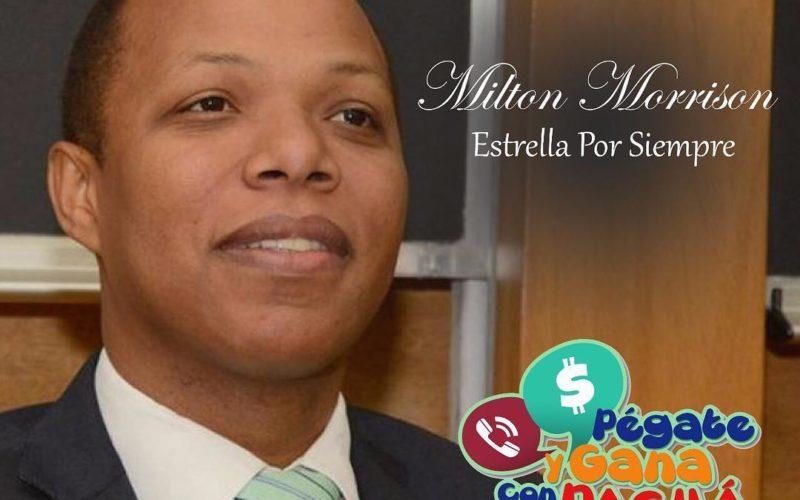 (Video) Milton Morrison habla con El Pachá de sus orígenes y de Un País Posible