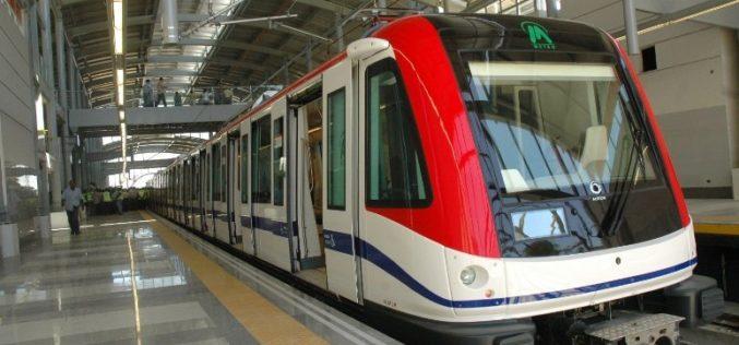 """(Video) Las chicas que manejan el Metro de Santo Domingo; no es solo """"cosa de hombres""""…"""
