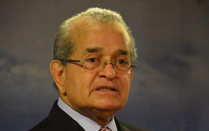 Franklin Almeyda insiste en necesario entemdimiento entre Leonel y Danilo en el PLD