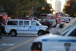 Ante atentado de Manhattan, Donald Trump dice no permitirán que Estado Islámico entre a EEUU