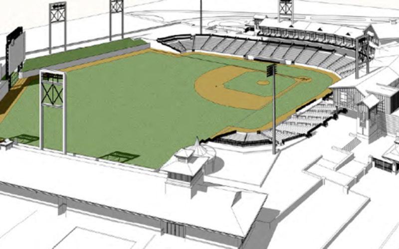 Es un heccho: inician preparativos para construcción de estadio en RD con todos los requerimientos de MLB