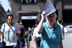 El 2017 será uno de los tres años más calurosos, sostiene la Organizacion Meteorológica Mundial