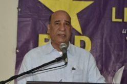 Bauta dice Euclides Sánchez actúa de manera pendular, a su conveniencia, con visión clientelar; rechaza Leonel fomente grupismo PLD