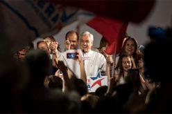 En Chile, Sebastián Piñera fue el más votado, pero hay que ir a una segunda vuelta