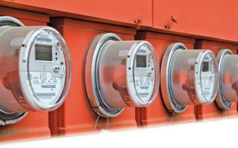 Dicen que el hombre se dedicaba a robar medidores eléctricos; un mes de prisión preventiva para él