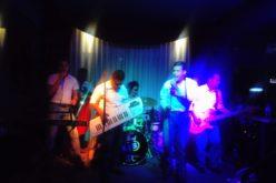 El grupo venezolano KY3 se ha convertido en toda una sensacióm en el Bar de Alexis cada sábado…