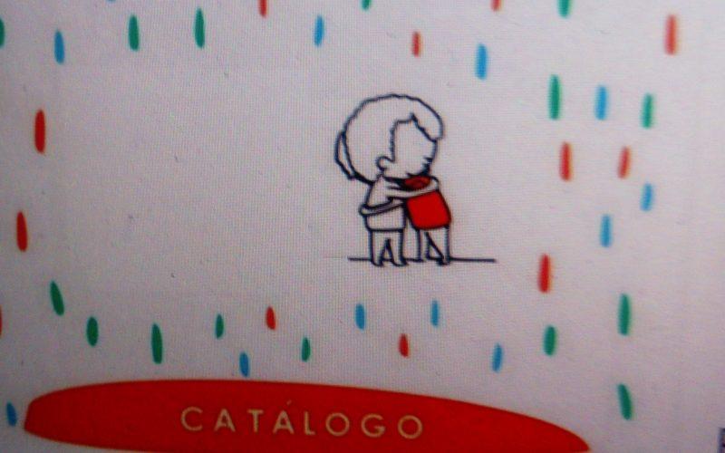 El catálogo de Dios