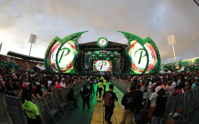 RD$1,200 millones de inversión y más de 4 mil puestos directos de trabajo… El Festival Presidente 2017 en cifras…