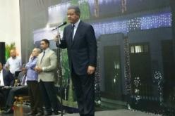 """Leonel garantiza que el PLD va """"en forma compacta, cohesionada, unida"""" a elecciones 2020 y asegura volverá a ganar"""