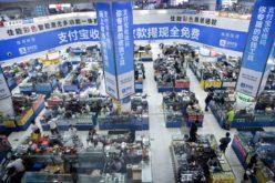 En China, un centro que impulsa el sueño global de innovación