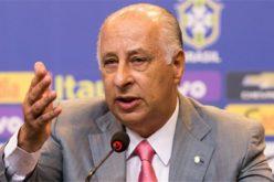 La Fifa suspende por 90 días al presidente de la Confederación Brasileña de Fútbol