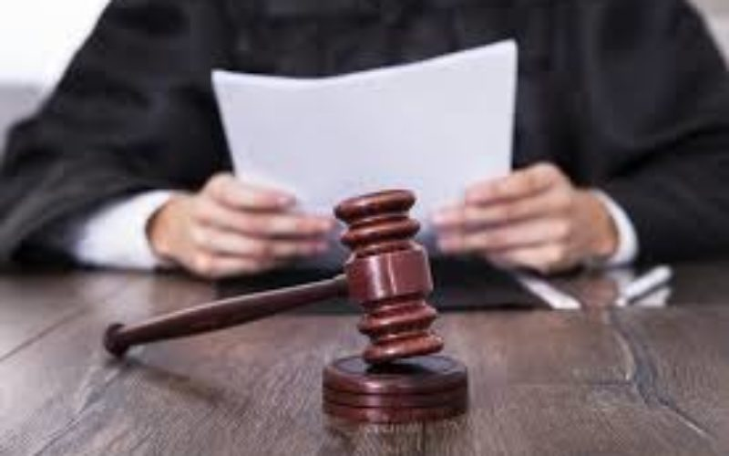 Ascienden a 44 jueces y juezas en diferentes puntos del país