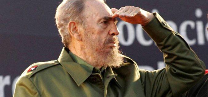 (Video) Cómo valorarála historia a Fidel Castro, según Gabriel García Márquez