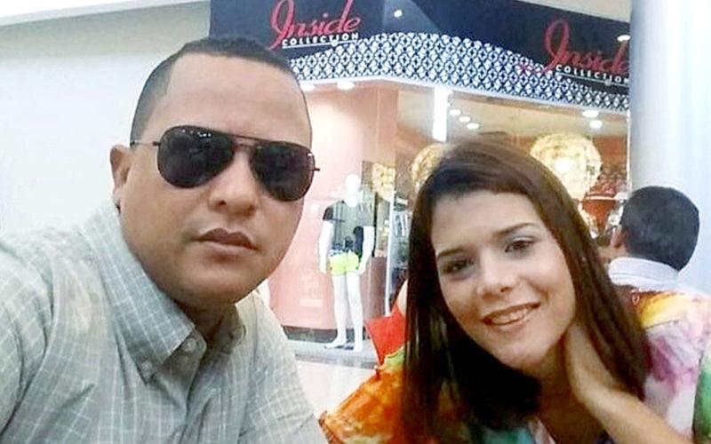 Prisión preventiva para empresario de San Pedro acusado de intentar matar a su ex pareja, a quien provocó varias heridas