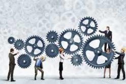 Sinergia en el ambiente de trabajo