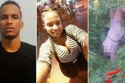 Novio de Steisy Elizabeth Cordero dice a la Policía que la mató porque supuestamente ella lo contagió del Sida
