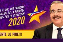 A pesar de lo declarado por Margarita, Camacho dice Constitución permite reelección Danilo; mientras, Domingo Jimenez advierte es sinónimo división PLD