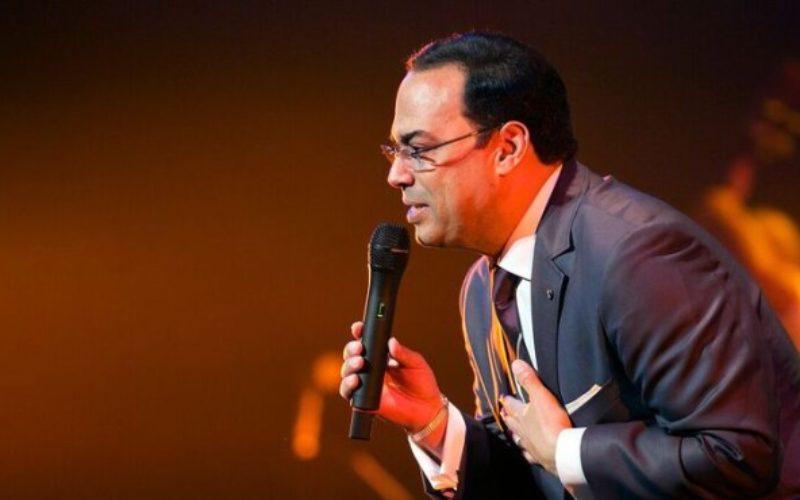 Gilberto Santa Rosa va al Radio City Music Hall a beneficio de la fundación del pelotero Carlos Beltrán