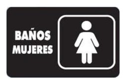 El impactante acontecimiento noticioso de la inauguracion de un «baño de damas» de los Leones del Escogido