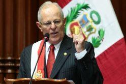 """Presidente de Perú sostiene que indulto a Fujimori """"Es mi decisión"""""""