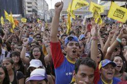 (Videos) Jorge Rodríguez, del Gobierno de Venezuela, y Julio Borges, de la Oposición explican sus respectivas posiciones en el Diálogo de SD