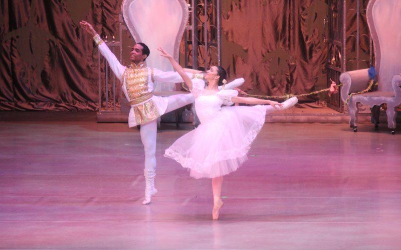 """El Ballet Concierto Dominicano con la suite """"Cascanueces"""" a Galería 360"""