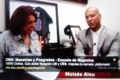 Moisés Alou confiesa que ahora como gerente de equipo en RD siente más tensión que cuando era pelotero de Grandes Ligas