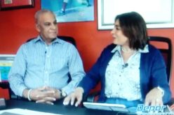 (Video) Mario Melvin Soto cuenta la historia del Museo del Pelotero Profesional Dominicano