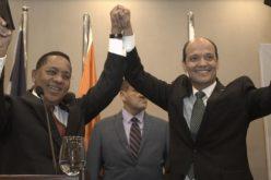Qué cachaza, la de Maelo…! Apoya al nieto de Trujillo porque RD necesita un nuevo liderazgo político…!