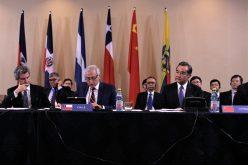 RD participa en II Reunión Ministerial del Foro China-CELAC en Chile