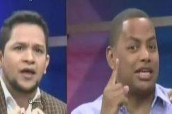 Ovandy Camilo se declara ideologo y creador de El Mañanero con Boli; inclusive del nombre…
