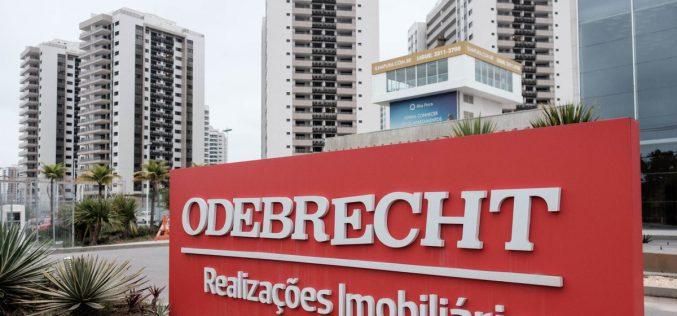 El gobierno de Perú quiere de Odebrecht mil 100 millones de dólares en reparación por sobornos