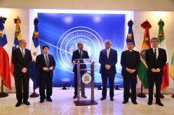 Presidente dominicano destaca avances en cuarta ronda diálogo entre gobierno y oposición de Venezuela