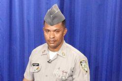 Ahora en RD tenemos el premio al «Mejor Policía del Año»; el sargento Micky de la Cruz Salas es el primero en ganarlo