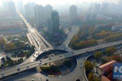 Por calles, avenidas y carreteras de China transitan 310 millones de vehículos…