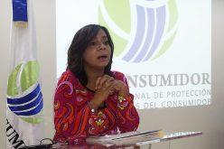 Anina del Castillo está «pegada»; Danilo la confirma en Pro Consumidor