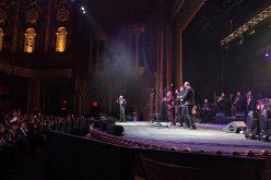 Los Rosario y la celebración de su 40 aniversario en el United Palace de NY