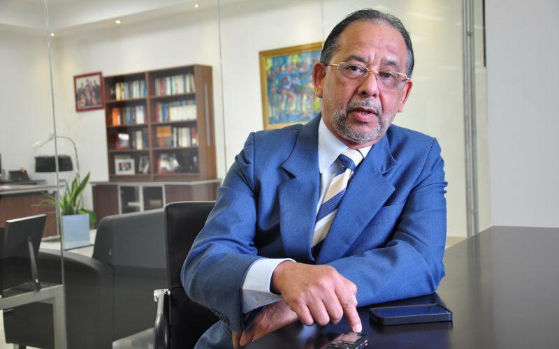 Huchi Lora, Osvaldo Santana y José Rafael Lantigua serán reconocidos por Acroarte