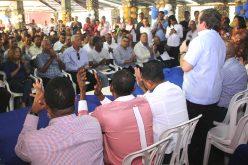 Senador Paliza sostiene calidad convención PRM favorece sistema político y democracia RD