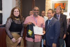 Banco Central entrega premios a ganadores del Segundo Concurso Anual de Innovación en Medios de Pagos