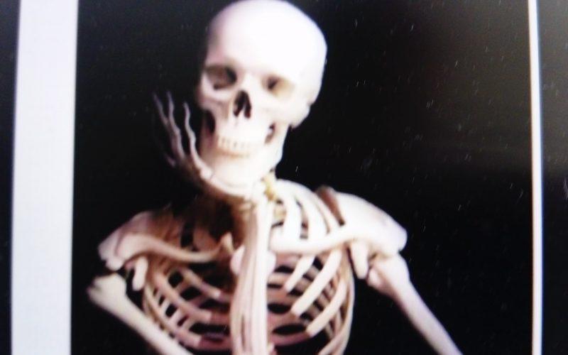 Abel Martínez llegará vuelto un esqueleto a la reunion del Comité Político esta noche…?