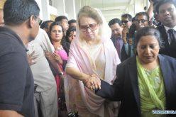 Por corrupción condenan a 5 años de prisión a ex primera ministra de Bangladesh